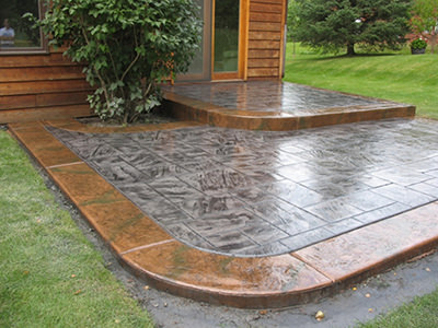 Decorative Concrete buffalo ny